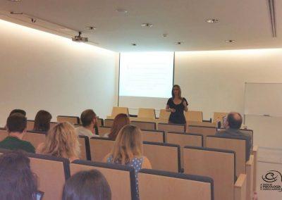taller análisis de caso. facultad psicología UGR