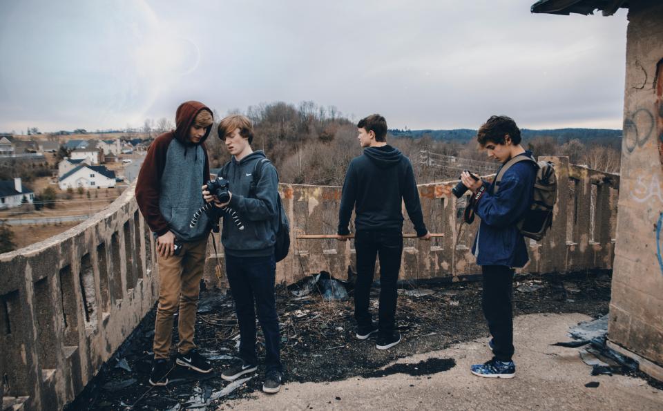 sociales-adolescentes