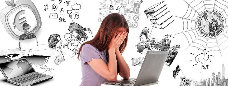 Quemarse sin fuego: síndrome del Burnout